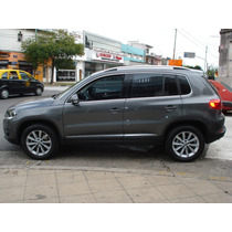 Vw Tiguan 2.0 Tsi 4 Motion 1 Mano Impecable