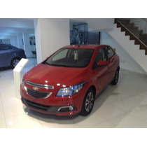 Chevrolet Onix Ltz Automatico 0km Concesionario Oficial Caba
