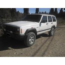 Jeep Cherokee Sport 98 4 L 4x4 Gnc