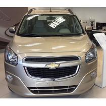 Chevrolet Spin Ltz M/t 5 Asientos, Entrega Inmediata