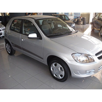 Plan Nacional Chevrolet Celta Lt 1.4 Plus 0km 2014 Oficial
