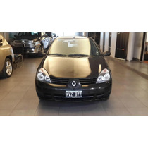 Renault Clio Pack Plus 1.2