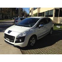 Peugeot 3008 156cv Premium