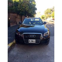 Audi Q5 2012 Usada