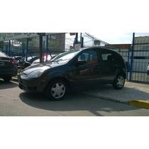 Ford Fiesta Ambiente Mp3 1.6 Nafta