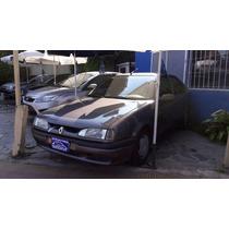 Renault 19 Nafta 1.6 5 Puertas Full Automotores Santiago