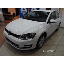 Volkswagen Vw Golf 1.6 110cv Manual 7 Generacion G