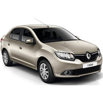 Anticipo $40000 Financiado Sin Interes Renault Logan 0km