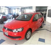 Volkswagen Gol Trend 3 Y 5 Puertas 0km // $ 50000