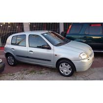 Renault Clio 5p- Aire Acondicionado-permuto-financio 50%