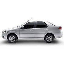 $40000 De Anticipo Y Cuotas S/interes Financia Fiat Siena El