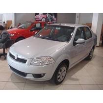 Fiat Nuevo Siena 1.4 El 2015 100% Financiado Sin Interés