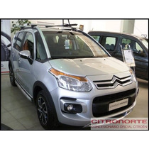 Citroen C3 Aircross Exclusive Entrega Inmediata