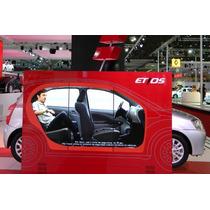 Toyota Etios 5 Puertas Xls 0km