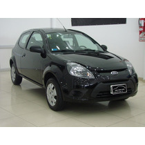 Ford Ka 1.0 Fly Viral 2012 // 24000km Gamacenter 1541701483