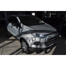 Ford Ecosport Kinetic Design 1.6l 4x2 Freestyle 0km 2014 Sl