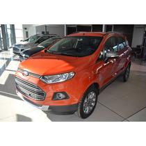 Plan Adjudicado Ford Ecosport Kinetic Design!! 0km Forcam