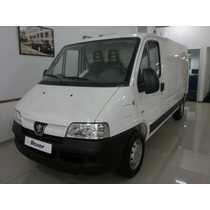 Peugeot Boxer 330 M 2.3 Hdi Confort 0km 2014 Chatell
