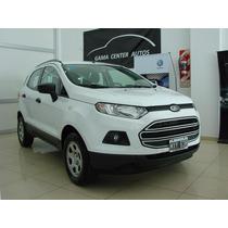 Ford Ecosport 1.6 Se Ln 2013 // 9000km Guillermo 1541701483
