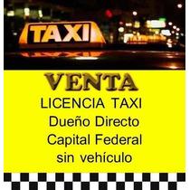 Licencia 2011 Vendo Muy Buen Precio!!