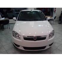 Fiat Siena El 1.6 16v Gnc Entrega Rapida