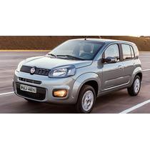 Fiat Uno 5 Puertas Attractive Pack Top Entrega Inmediata -w-