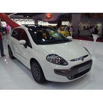 Fiat Punto 1.6 16v Spoting 0km...anticipo Y Cuotas!!!