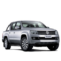 Volkswagen Amarok Starline 4x2 0km 2015 Plan Nacional Pb