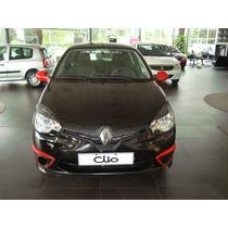 Clio Mio 5p Confort Plus 2014 0km!!!!! (pf)