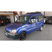 Renault Kangoo 1.9 Rn Diesel Aa/dh 1pl 2001.!!