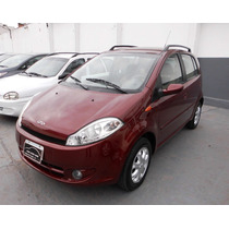 Chery Face Lux 2011-99.000kms $87.000preg X Miguel