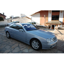 Mercedes Benz Cl500