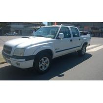 Chevrolet S-10 Diesel 2.8 $ 69900 O Tu Usado Y Cuotas Fijas