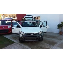 Fiat Palio Weekend Adventure Anticipo 57 Mil O Tu Usado