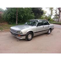 Peugeot 505 Sr Full 1992