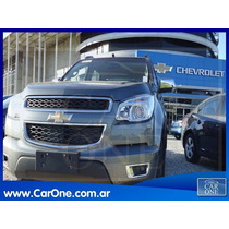 Chevrolet S10 Cd 2.8 Td 4x4 Lt 100% Financiada