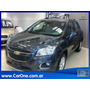Chevrolet Tracker Fwd Ltz 100% Financiacion Car One