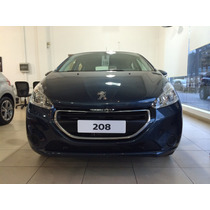 Peugeot 208 Active 1.5 N 5p 2016 Okm