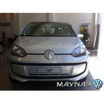 Volkswagen Up Financiado - Adjudicado - E