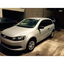 Volkswagen Gol Trend Pack I 3 Puertas 0km 2014