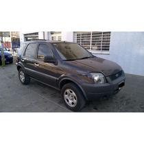 Ford Ecosport 1.6 Xl Plus 05 Muy Buen Estado !!!
