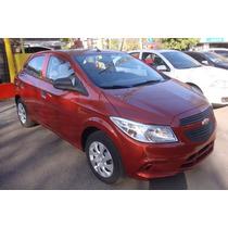 Chevrolet Onix-anticipo $10.000-financia Fabrica Sin Interes