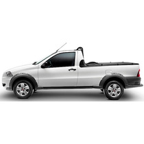 Fiat Strada Working 1.4 Plan Ya Adjudicado $65.000