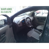 Chevrolet Spin 7 As Ltz Td 2014 0km $310000 Of. Ent.inmed Ab