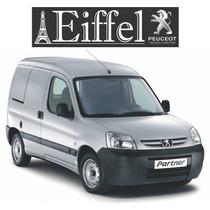 Peugeot Partner Furgón 1.6 Hdi Confort Abs Plc 0 Km Ret.ya !