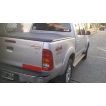 Toyota Hilux 2011 4x4 Srv Cuero