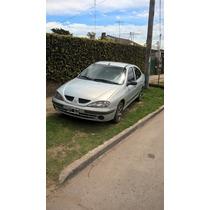 Renault Megane 2004 F2 1.6 Naft Gnc Cel 0111549498771 No Sms