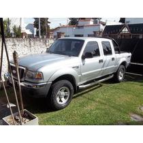 Ford Ranger Xlt D/c 4x4