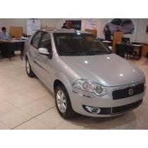 Fiat Siena El 1.4 0km Anticipo Y Cuotas