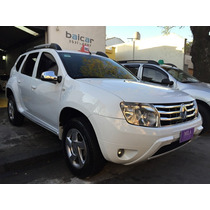 Renault Duster 2.0 Privilege 4x2 Full Impecable